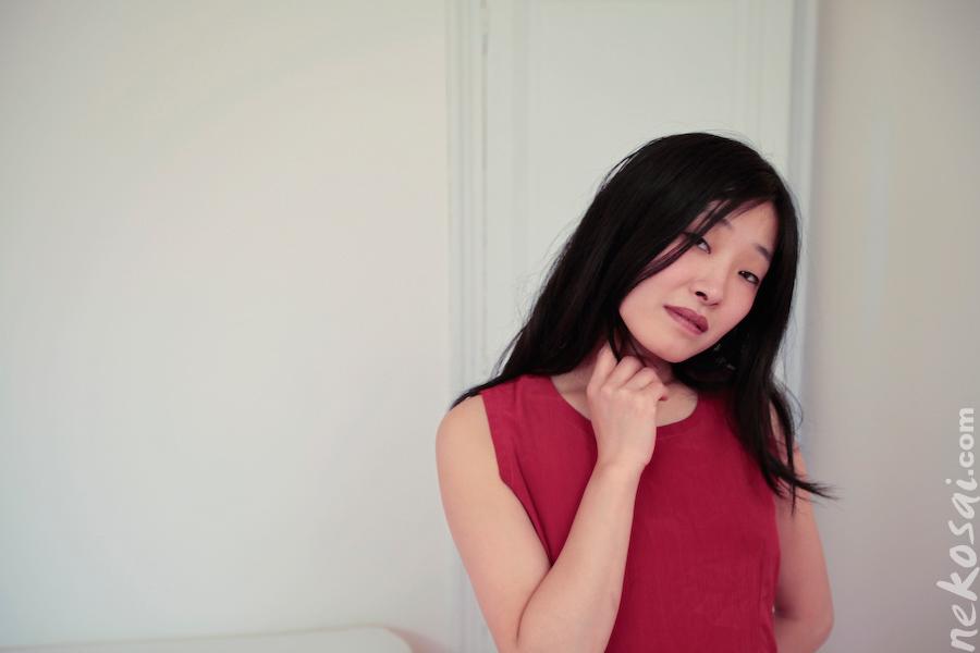 image Kim soo ah as mimi hatsumo 9